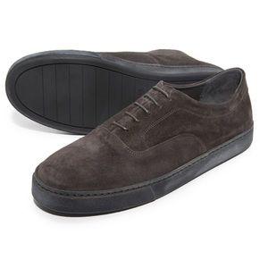 "Vince Men's ""Norris"" Plain Toe Oxford Sneaker NWOB"